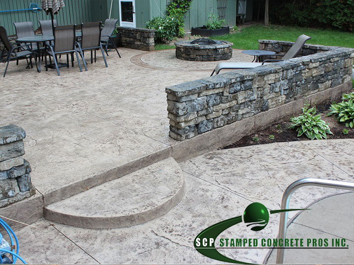 Basement Floors Concrete Waterdown